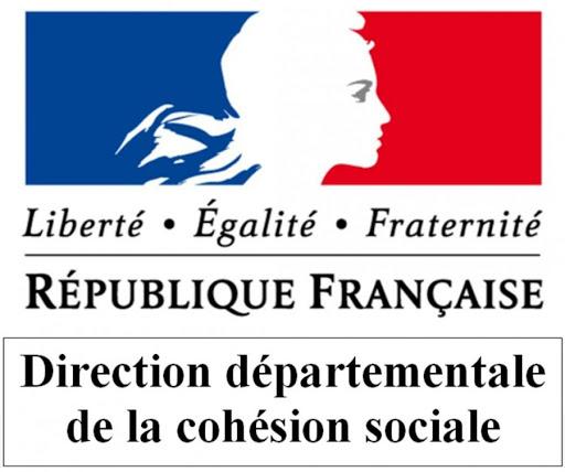 Direction Départemental de la cohésion sociale