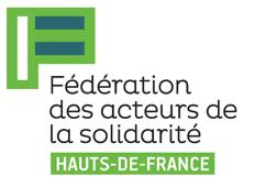 FAS Fédération des acteurs de la solidarité Hauts de France